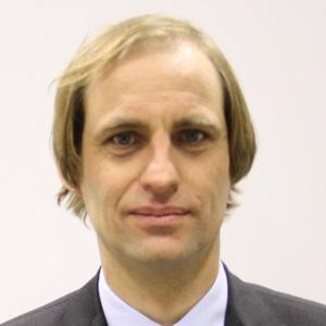 Dr Dick Botteldooren