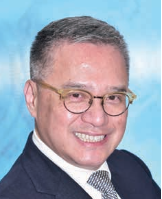 Maurice Yeung, Chair