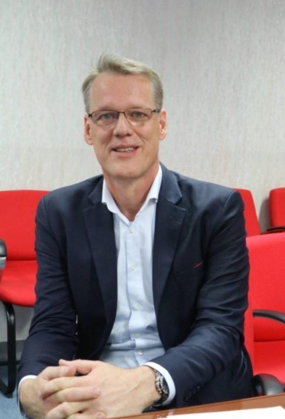 Michel Rosmolen